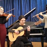 Proxima Music, un Open Day in rosa con quattro giovani docenti