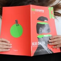 """Logotel lancia Weconomy """"Kill Skill"""".  Un catalogo di competenze non basta per il futuro"""