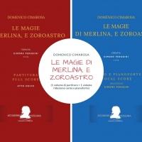 La prima opera lirica di Cimarosa pubblicata in edizione critica