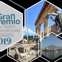 - Campania Palcoscenico del 4° Gran Premio Teatro Amatoriale FITA Stagione artistica 2018. (Inoltrato da Antonio Castaldo)