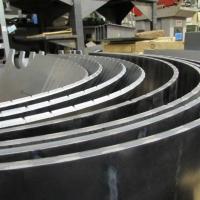 Lavorazione acciaio: modalità e utilizzo della piegatura lamiera
