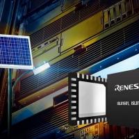 RS Components inserisce a catalogo una scheda per la valutazione del nuovo controller buck-boost bidirezionale ad alta tensione di Renesas Electronics