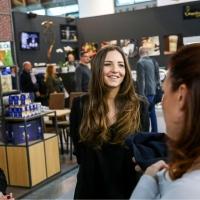 Trucillo: profumo di caffè al Sigep di Rimini