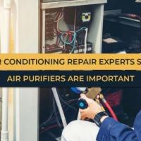 I depuratori d'aria sono fondamentali: parola degli esperti