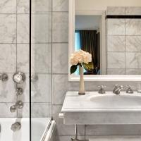 L'Hotel Dokhan's di Parigi sceglie Roma di Rubinetterie Stella