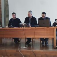 """-San Giorgio a Cremano: Ordine dei Giornalisti Campania ha svolto un incontro formativo su """"Informazione e Uffici Stampa Pubblici"""" (Scritto da Antonio Castaldo)"""