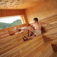Fuga romantica alle Terme Tuhelj  tra massaggi al cioccolato e calde coccole nell'hamam