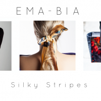 Silky Stripes by EMA-BIA