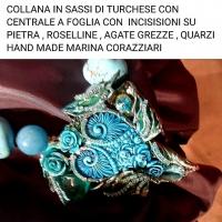 Marina Corazziari Jewels a
