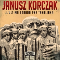 Alla sala del Capitolo del Convento di San Domenico Maggiore grande attesa per lo spettacolo Janusz Korczak – L'ultima Strada per Treblinka