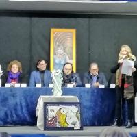 Bracigliano-Conclusa 4^ ediz. del Concorso artistico sulla Tombola napoletana- I vincitori