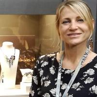 Nuovi mercati e segnali di ripresa: VicenzaOro è positiva per Graziella