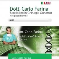 Ernia Roma – la chirurgia dell'ernia inguinale Dott. Carlo Farina