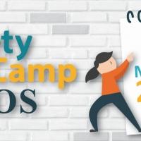 Safety BarCamp: una giornata di formazione aperta