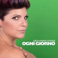 """Giovanna D'Angi in radio con """"Ogni giorno"""""""