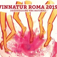 VINNATUR ROMA: I VINI INCONSUETI SVELATI DA SANDRO SANGIORGI