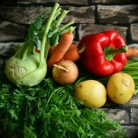Come tenere a bada il colesterolo alto con l'alimentazione