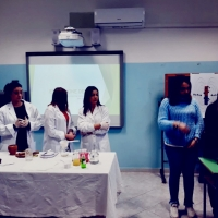 Successo per l'open day al Liceo Scientifico di Cancello ed Arnone