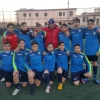 - Mariglianella: Giovani atleti in esilio con il gioco del calcio in perenne trasferta. (Scritto da Antonio Castaldo)