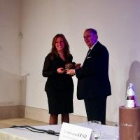 Circolo delle Sanità di Bari conferisce un riconoscimento a Dico No alla Droga Puglia