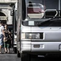 Pubblicità autobus a Roma e in provincia
