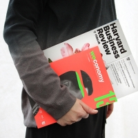 "Weconomy ""Kill Skill"" è in edicola con Harvard Business Review Italia"