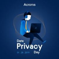 Il Data Privacy Day dedicato alla sicurezza e alla tutela dei dati degli internauti