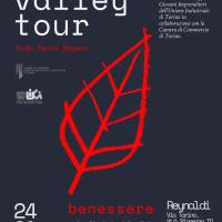 CRAFT VALLEY TOUR 2019: PARTONO LE VISITE GUIDATE NELLE AZIENDE D'ECCELLENZA DI TORINO