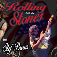 Rolling with the Stones feat. Stef Burns