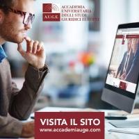 Accademia Universitaria degli studi Giuridici Europei