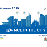 APPUNTAMENTO CON L'EFFICIENZA ENERGETICA: RITORNA MCE IN THE CITY A MILANO DAL 18 AL 24 MARZO 2019