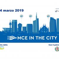 APPUNTAMENTO CON L'EFFICIENZA ENERGETICA: RITORNA MCE IN THE CITY A MILANO DAL 18 AL 24 MARZO 2019