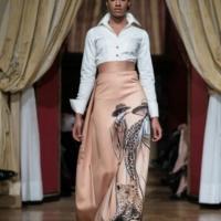 Grande successo alla 21^ edizione del World of Fashion, nel calendario ufficiale di ALTAROMA