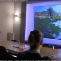 Progettazione Giardini 3D: la Video presentazione di Pellegrini Giardini