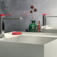 Salon 100% Pros di Dijon. Gattoni Rubinetteria presenta in Francia lo stile e l'affidabilità Made in Italy