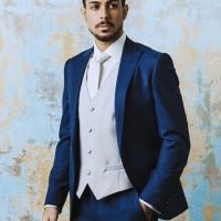 La Vie En Blanc Atelier e Carosi Moda rappresentano l'eccellenza della moda italiana  a BMII2019