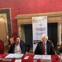 Cheese & Friends Festival dal 12 al 14 aprile a Cremona