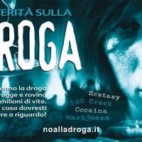 La presenza della campagna La Verità sulla Droga a Sarezzo