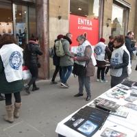 Il CCDU informa a Firenze