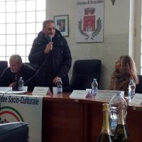 """-Brusciano Attività filantropiche dell'Associazione """"Insieme si può"""". (Scritto da Antonio Castaldo)"""