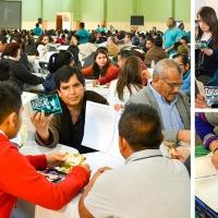 L'associazione Un Mondo Libero dalla Droga istruisce 3000 insegnanti in Messico