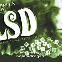Informare su LSD, una terribile droga