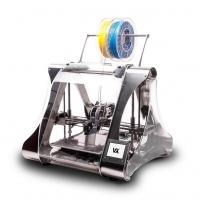 RS Components inserisce a catalogo la stampante 3D da tavolo versatile e multiutensile a marchio ZMorph