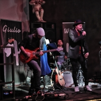 GIULIO WILSON TOUR 2019: POSTICIPATA LA DATA DEL 2 FEBBRAIO A FIRENZE.