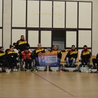 Wheelchair hockey: al via il Campionato per i Red Cobra Palermo