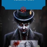 """Edizioni Leucotea annuncia l'uscita in formato ebook del romanzo gotico/noir di Alessandro Del Gaudio """"Tenebra Lux"""""""