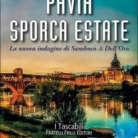 Proseguono le presentazioni di Pavia Sporca Estate di Alessandro Reali: febbraio si apre con un appuntamento nella provincia pavese
