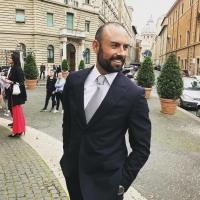 Luca lobìna avvocato e attore