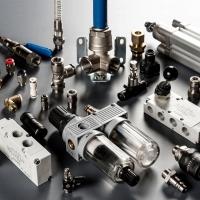 RS Components amplia l'offerta RS Pro di prodotti per la pneumatica