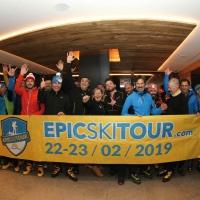 """""""LA SPORTIVA EPIC SKI TOUR"""":  UN EVENTO PER TUTTI GLI AMANTI DELLO SCI ALPINISMO"""